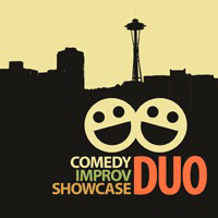 Duo Improv Comedy Showcase
